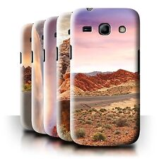 STUFF4 Back Case/Cover/Skin for Samsung Galaxy Star 2 Plus/G350E/State of Nevada