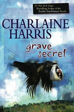 Grave Secret Harper Connelly Mysteries, Book 4 Harris, Charlaine Hardcover