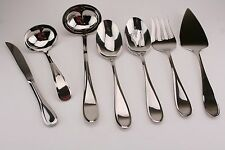 Mikasa Bravo 18/10 Stainless Oversized Serving Flatware Your Choice