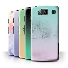 STUFF4 Back Case/Cover/Skin for Motorola RAZR HD/XT925/Abstract Ombre