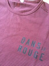 RAPHA Cycle Club T-Shirt Red Large