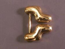 TAG Heuer SEL Mid-size 18k Gold-plated Bracelet Link, NEW!