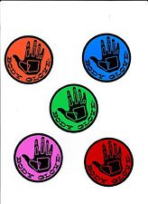 Vintage Body Glove Surfing Surfer Surf Surfboard Vinyl Stickers Decal Board Logo