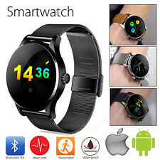 Wristwatch K88H Bluetooth Pedometer Dialing Smart Watch For Mobile Smart Phone
