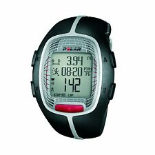 Polar RS300X Heart Rate Monitor Watch Colour - Black. Shipping is Free