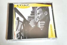 STING - WHEN WE DANCE-CD