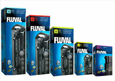 FLUVAL MINI,U1,U2,U3,U4 UNDERWATER INTERNAL AQUARIUM FISH TANK FILTER
