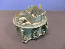 NICE Holley 3310-1 780 CFM Carb Body w/ Downleg Boosters - Excellent Condition