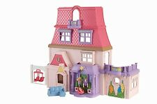 Fisher-Price Loving Family Dollhouse. Free Delivery