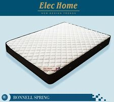 Brand New Double/Queen size Super Firm Bonnel Spring Bed Mattress
