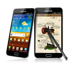 "5.3"" Unlocked Samsung Galaxy Note N7000 I9220 NFC 3G Smartphone 16GB 8MP"