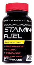 Stamina Fuel Male Enhancement - Enlargement Pills Increase Stamina, Size, Energy