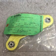 206-001-551-001 Bell Crank Bell Helicopter Long Ranger 206L Flight Control OH'ed