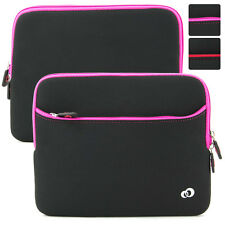 Universal 9.7 inch Neoprene Zipper Tablet Sleeve Case Cover Bag MIPAG2