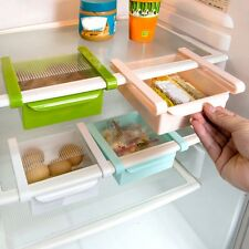 Home kitchen Tools High Quality Refrigerator Rack portable Container Storage Box