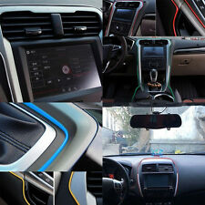 5M DIY Automobile Car Interior Exterior Moulding Trim Decorative Line Strip SP
