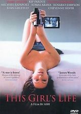 This Girl's Life (DVD, 2004) JAMES WOODS