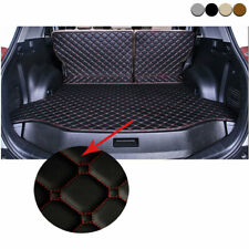 FLY5D Trunk Mat Cargo Mats Boot Liner Car Carpet Waterproof For BMW X3 2003-2010