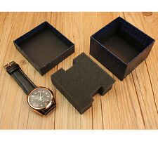 New Jewelry Bracelet Watch Present Gift Long Box Case For Necklace Xmas Gifts