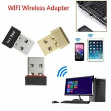 3 Style 150Mbps 150M Mini USB WiFi Wireless Adapter Network LAN Card 802.11n/g/b