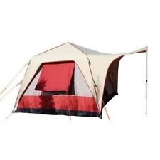 Black Pine Sports Pine Deluxe Canvas Turbo Tent. Shipping Included