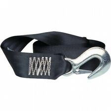 Tie Down Engineering Winch Strap with Heavy Duty Forged Latch Hook. Free Deliver