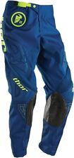 Thor S6 Youth Phase Gasket Pants Off Road Dirt Bike Motocross Apparel Blue