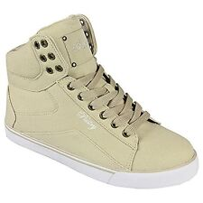 Pastry Womens Sweet Crime Sand Hi-Top Trainers ladies girls shoe brand new