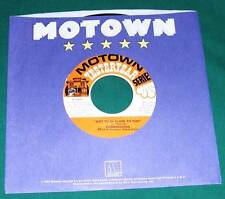 COMMODORES - Just to Be Close To You (45 RPM Single) VG+