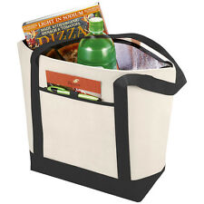 New Lighthouse Non Woven Cooler Tote Picnic Lunch Carry Insulated Storage Bags