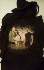 Twilight Breaking Dawn Black Hoodie T-Shirt All Sizes Small Med Large XL XXL NEW