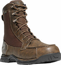 Danner Sharptail 8in Mens Brown Leather Goretex Hunting Boots 45024