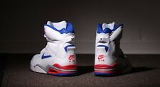 Nike Air Command Force sz 11.5 10.5 Billy Hoyle Volt Max 1 95 90 Ultramarine 180