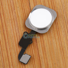 Touch ID Sensor Home Button Key Flex Cable Replacement for iPhone 6 & 6 Plus