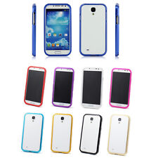 Aluminum Metal Steel Hard Skin Case Cover Bumper For Samsung Galaxy S4 SIV 3G 4G