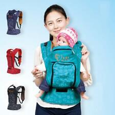 Newborn Kid Infant Baby Carrier Backpack Front Rider Sling Comfort Wrap Bag