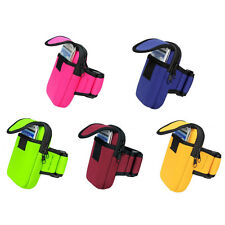 Running Biking Sports Armband Case Cover Bag Pouch For Samsung Galaxy S4 S3 S2 S