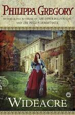 The Wideacre Trilogy: Wideacre 1 by Philippa Gregory (2003, Paperback)