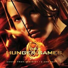 The Hunger Games: Songs from District 12 and Beyond [Deluxe Edition] collectors