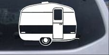 Camper Trailer Car or Truck Window Laptop Decal Sticker Hunting 8X6.1