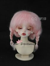 BJD Doll Dress Pullip Blythe SD AOD DOD AZONE YOSD BABY hair wig