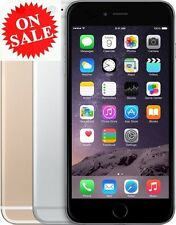 "Apple iPhone 6-16/64/128G & 4S 8G GSM ""Factory Unlocked"" Smartphone 3 Colors BF9"