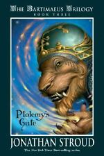 A Bartimaeus Novel: Ptolemy's Gate by Jonathan Stroud (2006, Hardcover)
