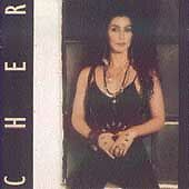 Heart of Stone by Cher (Cassette, Jun-1988, Geffen)