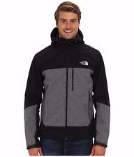 THE NORTH FACE MENS APEX BIONIC JACKET HOODIE SOFTSHELL HOODED SIZE L XL XXL NEW
