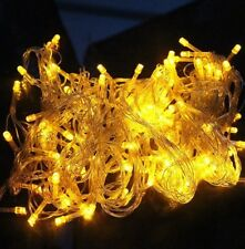 10M 100 LED light Home waterproof Decoration Wedding String Garland Strip Party
