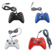 Joypad Game Controller Gamepad USB Wired Joystick for XP, Win7 PC