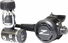 Zeagle Onyx II 1st and 2nd Stage Scuba Diving Regulator Yoke or DIN