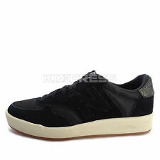 New Balance WRT300WA D [WRT300WA] Casual Black/White-Gum