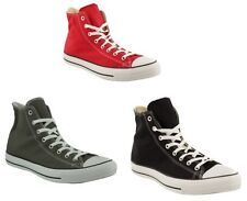 Converse All Star High tops- size 16
